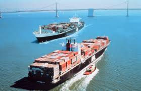 A Recent Survey Found That On Average 1679 Containers Are Lost At Sea Each Year Courtesy Of California Publication The National Oceanic Atmospheric