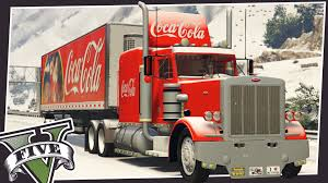 COCA-COLA CHRISTMAS TRUCK IN GTA 5! - YouTube Cacolas Christmas Truck Is Coming To Danish Towns The Local Cacola In Belfast Live Coca Cola Truckzagrebcroatia Truck Amazoncom With Light Toys Games Oxford Diecast 76tcab004cc Scania T Cab 1 Is Rolling Into Ldon To Spread Love Gb On Twitter Has The Visited Huddersfield 2014 Examiner Uk Tour For 2016 Perth Perthshire Scotland Youtube Cardiff United Kingdom November 19 2017