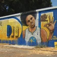 Mac Dre Mural Sf by Highlights Golden State Warriors Win 2015 Nba Finals Video