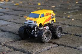 100 Monster Truck Lunch Box Tamiya 124 RC Tech Forums