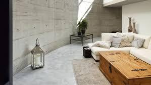 gegossene betonböden faszinierende möglichkeiten für boden