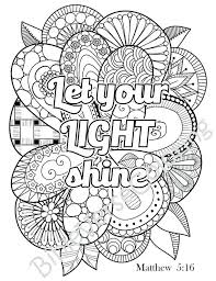 Coloring Pages Gideon Bible Story 5 Verse Pack 2 Simple By Bibleversecoloring More