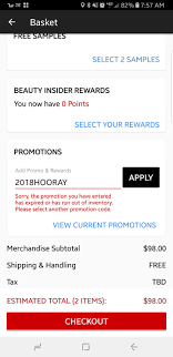 Holiday Hooray 2018 - Beauty Insider Community Sephora Vib Sale Beauty Insider Musthaves Extra Coupon Avis Promo Code Singapore Petplan Pet Insurance Alltop Rss Feed For Beautyalltopcom Promo Code Discounts 10 Off Coupon Members Deals Online Staples Fniture Coupon 2018 Mindberry I Dont Have One How A Tiny Box Applying And Promotions On Ecommerce Websites Feb 2019 Coupons Flat 20 Funwithmum Nexium Cvs Codes New January 2016 Printable Free Shipping Sephora Discount Plush Animals