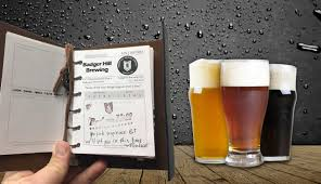 Jolly Pumpkin Brewery Royal Oak by Michigan Beer Passport Your Guide To Mi Craft Beer