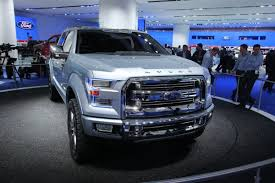 All-New 2015 Ford F-150 Poised For Detroit Show Debut With Alloy ... These Are The Designs That Became Fords Atlas Concept Truck 2014 Ford Atlas Youtube Ford 2013 Pictures Information Specs 2017 F150 Raptor Debuts At Detroit Feels More Practical Live 2015 Review Car 2016 Jconcepts Now Available For 19 Inch Rigs Rc Action Bronco Photos Photogallery With 13 Pics Carsbasecom Spied Tester Sports Atlaslike Headlights Motor Xlt 27 Ecoboost Sams Thoughts New Release Blog Revealed Showcasing The Future Of Trucks