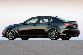 Used 2013 Lexus IS F for sale Pricing & Features