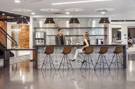 Spirit Realty Capital fice by IA Interior Architects Dallas