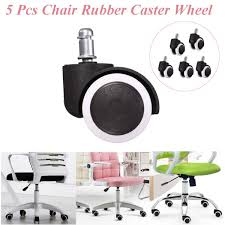 5pcs/Set Caster Rollers Wheels Universal Mute Caster 50KG Wheel 2 ... 5pcs 40kgscrewuniversal Mute Wheel 2 Replacement Office Chair Naierdi 5pcs Caster Wheels 3 Inch Swivel Rubber Best Casters For Chairs Heavy Duty Safe For Use Probably Perfect Of The Glider Youtube Universal Office Chairs Nylon 5 Set Agptek With Screwdriver Roller Lounge Cheap Rolling Modern No 2pcs Replacing Part Twin Rotate Amazoncom Rolland Oem Stem Uxcell Black Fixed Type
