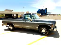 I Have To Sell My 1976 Chevy C10 Bonanza. I've Seen Them Sold For $3 ...