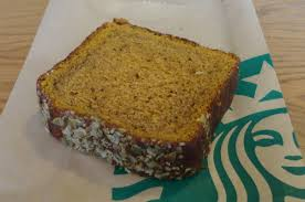 Pumpkin Scone Starbucks Discontinued by Latte Mouthful Of Sunshine Page 2