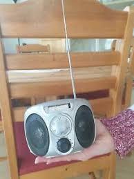 radio batteriebetrieben elektronik gebraucht kaufen ebay