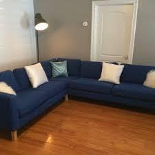 Balkarp Sofa Bed by Balkarp Sofa Bed Blue U2013 Refil Sofa
