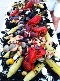 Is It Acceptable To Have A Clambake At A Wedding? Love The Idea ... Crawfish Boil Clam Bake Low Country Maryland Crab Boilits Stovetop Clambake Recipe Martha Stewart Onepot Everyday Food With Sarah Carey Youtube A Delicious Summer How To Make On The Stove Fish Seafood Recipes Lobster Tablecloth Backyard Table Cloth Flannel Back 52 X Party Rachael Ray Every Day Host Perfect End Of Rue Outer Cape Enjoy Delicious Appetizer Huge Meal And Is It Acceptable Have Clambake At Wedding Love Idea Here Are 10 Easy Steps Traditional