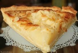 marmiton tarte au poire amandine arts culinaires magiques