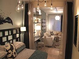 light bulb chandelier contemporary bedroom candice