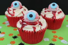 how to make eyeball cake decorations goodtoknow