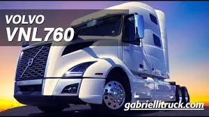 All New VOLVO VNL760 Sleeper Truck For Sale. - YouTube