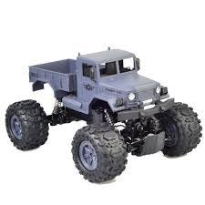 100 Rc Desert Truck ZEGAN ZGC1231W 112 24G 4WD 40cm Car Amphibious Waterproof