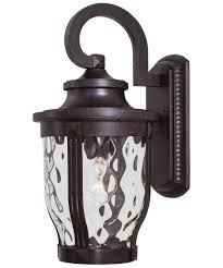 minka lavery 8762 merrimack 8 inch wide 1 light outdoor wall light