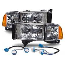 1994-2002 Dodge Ram Truck Sport-Style Conversion Headlights Kit New 2009 Dodge Ram Truck 1500 Headlight Protection Film Lampgard Bixenon Projector Retrofit Kit 2013 High Performance 1318 Ram Upgrade Harness Gen5diy For 092018 2500 3500 Led Tube Black Upgrades Anzo Halo Headlights Truckin Oracle 0205 Colorshift Rings Bulbs Smoked Recon Complete Custom Led Pods Headlights Page 2 Dodge Forum 1417 How To Lift Your Laws For Jeep Browning