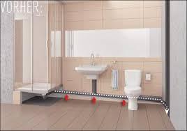 barrierefreie duschen auch im altbau zum nulltarif