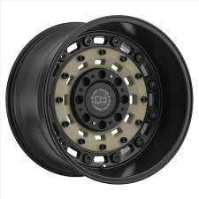 100 Cheap Black Truck Rims Satin Custom Wheels Rhcustomwheelsexpresscom El Cajon By