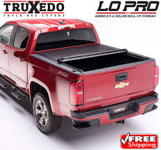 TruXedo 553301 Lo Pro Tonneau Cover 15- GM Colorado 6ft Bed | EBay Peragon Retractable Alinum Truck Bed Cover Review Youtube Truxedo Lo Pro Tonneau Lund Intertional Products Tonneau Covers Bak Revolver X4 Hardrolling Matte Black 72018 F250 F350 Covers Ford Awesome Access Litider Roll Up Tonneau Weathertech Installation Video Soft Rollup Pickup For Hilux Revo Buy Cap World N Lock M Series Plus Luxury Dodge Ram 1500 2009