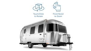 104 22 Airstream For Sale Travel Trailers Iconic Aluminum And Quality Rv