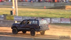 Jeep Cherokee XJ Rough Truck Race - YouTube Pin By Mason Moser On Jeep Pinterest Jeeps Cherokee And Comanche Build Very Scale Scx10 Rccrawler Battle Of The Ford F150 Vs Jeep Grand Cherokee At Stampers Mud Bog Rc Action Trucks Cherokee Xj Land Rover Defender Part2 Brett Thompson Grand Zj Custom Mudder Httpswwwpinterestcom Pair 5x7 Led Rectangular Headlight Driving Lamp For Used 2016 Laredo 4x4 Suv For Sale Northwest Custombuilt Chief Anthony Rivas Readers Ride Fca Details Buybackincentive Program Recalled Dodge Roof Repair Forces Usa American