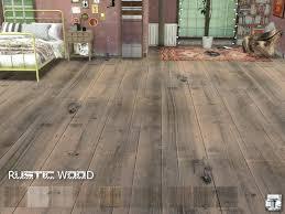 Rustic Flooring Ideas Torque S Wood Floors Intended For 6 Bathroom