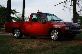 91redhardbody 1991 Nissan D21 Pick-Up's Photo Gallery At CarDomain