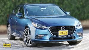 New 2018 Mazda Mazda3 Grand Touring 4dr Car In San Jose #M22158 ...