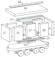 free woodworking plans toy train discover woodworking projects