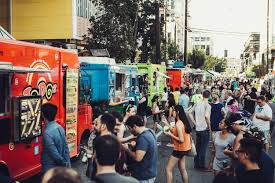 100 Food Truck Festival Seattle The Top Things To Do This Weekend July 1316 Met