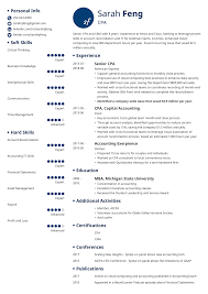 Accounting Resume: Sample And Complete Guide (20+ Examples) 10 Coolest Resume Samples By People Who Got Hired In 2018 Accouant Sample And Tips Genius Templates Wordpad Format Example Resume Mistakes To Avoid Enhancv Entrylevel Complete Guide 20 Examples 7 Food Beverage Attendant 2019 Word For Your Job Application Cover Letter Counselor With No Experience Awesome At Google Adidas Cstruction Worker Writing Business Plan Paper Floss Papers Real Estate