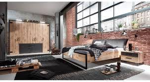 stylefy sydney schlafzimmerset plankeneiche 1