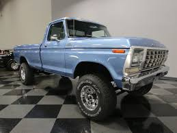 100 1979 Ford Trucks F150 Streetside Classics The Nations Trusted Classic