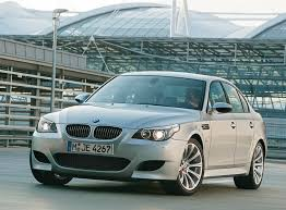 VIDEO The Smoking Tire drives E60 BMW M5 Manual