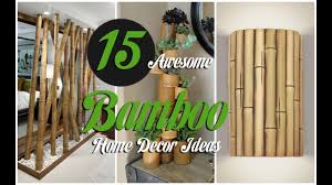 100 Bamboo Walls Ideas 15 Awesome Home Decor