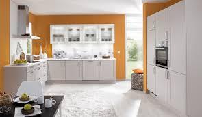 landhaus einbauküche classica 2300 weiss kaschmir küchenquelle