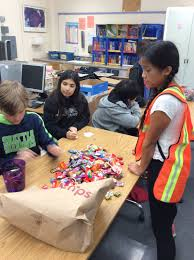 Operation Gratitude Halloween Candy by Welcome To The World Of Paul Revere Community Service Club