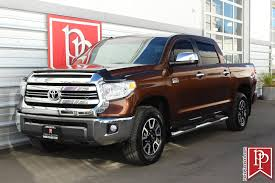 100 Used Tundra Trucks 2016 Toyota 4WD Truck At Park Place Aston Martin
