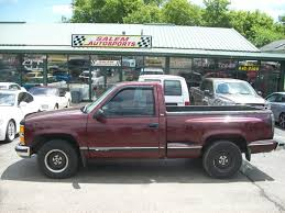 Used 1998 Chevrolet C/K 1500 For Sale In Trevor, WI 53179 Salem ... 1998 Chevrolet Silverado 3500hd Dump Body Truck Item I8236 3500 For Sale Nationwide Autotrader Chevrolet C7500 In Michigan E30400 Ck1500 Sale 2169529 Hemmings Motor News C K 1500 Questions I Have A 97 Chevy K1500 Extended Cab By Owner Salem Or 97313 Ck Truck Amazoncom Rough Country 1307 2 Front End Leveling Kit Automotive Used Trevor Wi 53179 Davis Auto Sales Certified Master Dealer In Richmond Va Rust Free Trucks For Ultimate Rides Classiccarscom Cc63103