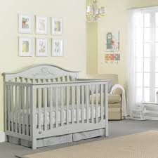 Kohls Nursery Bedding by Fisher Price Mia 5 In 1 Convertible Crib