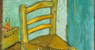 Don Mclean Empty Chairs Tab by Empty Chairs Fusion Of Van Gogh And Mclean Voyager 3