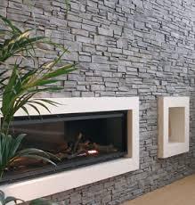 wandgestaltung mit naturstein und kunststein paneelen bau