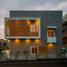 100 Contemporary House Design By Anvil Architects 5 Marla