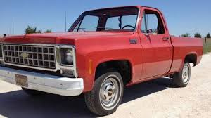 100 1980s Chevy Truck For 14900 This 1980 C10 Might Just Wake You Up