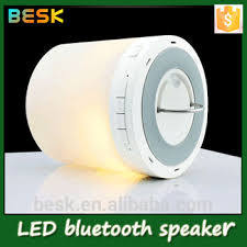 outdoor led speaker led light l speaker bluetooth l led with