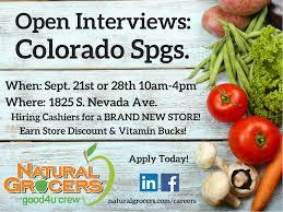 Pumpkin Patch Mesa Az Baseline by Colorado Springs North Academy Natural Grocers